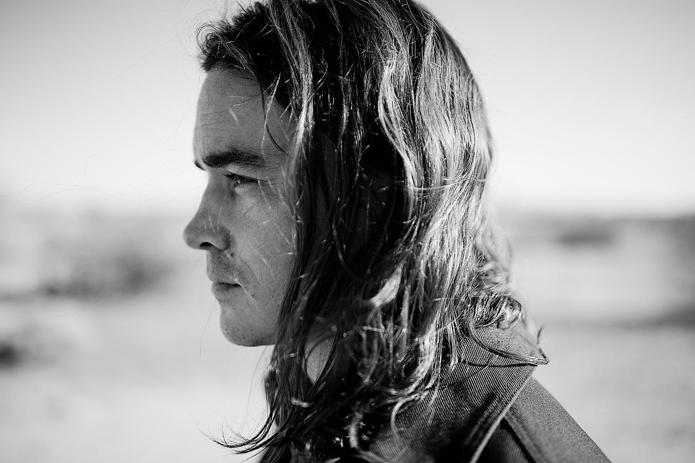 Moonface / Spencer Krug, photo: Tero Ahonen