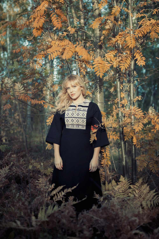 Yona, valokuva: Tero Ahonen