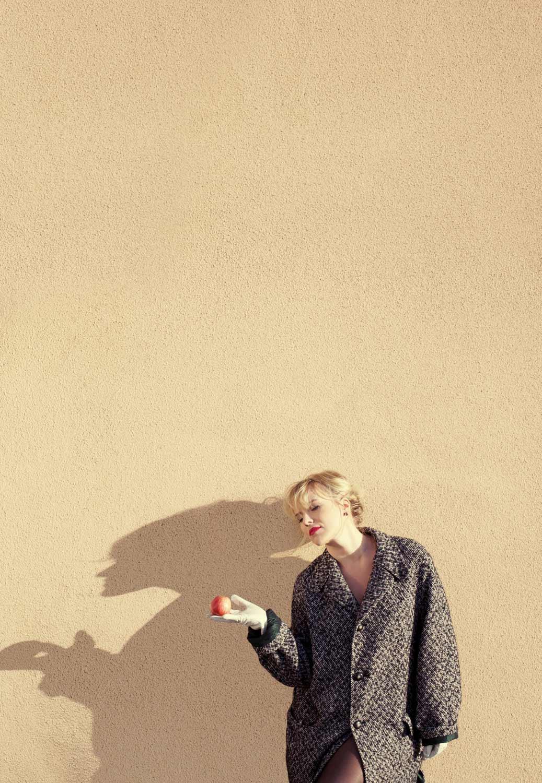 Yona, kuva: Tero Ahonen